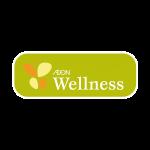 AEON Wellness Logo vector download