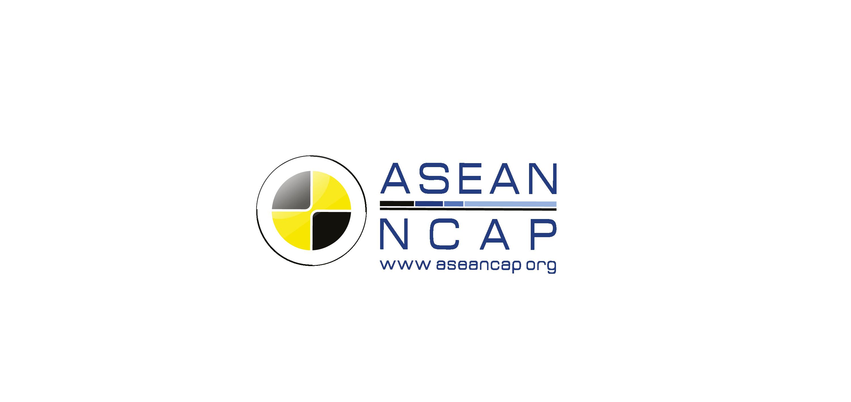 ASEAN NCAP Logo Vector