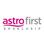Astro First Logo Vector download