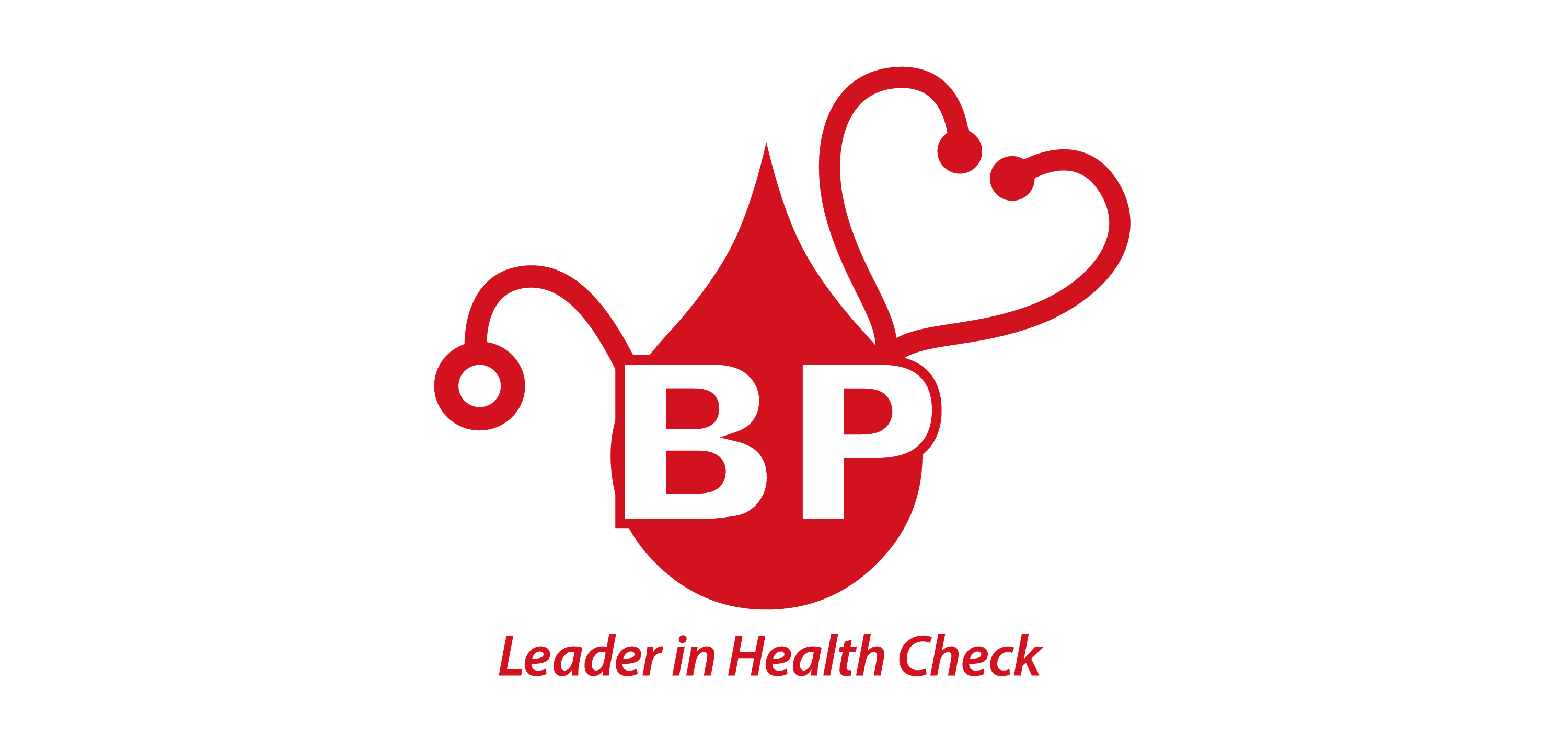 BP HEALTH Logo Vector Download