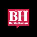 Berita Harian Logo Vector