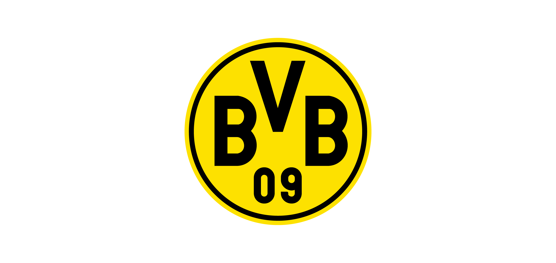 Borussia Dortmund logo vector