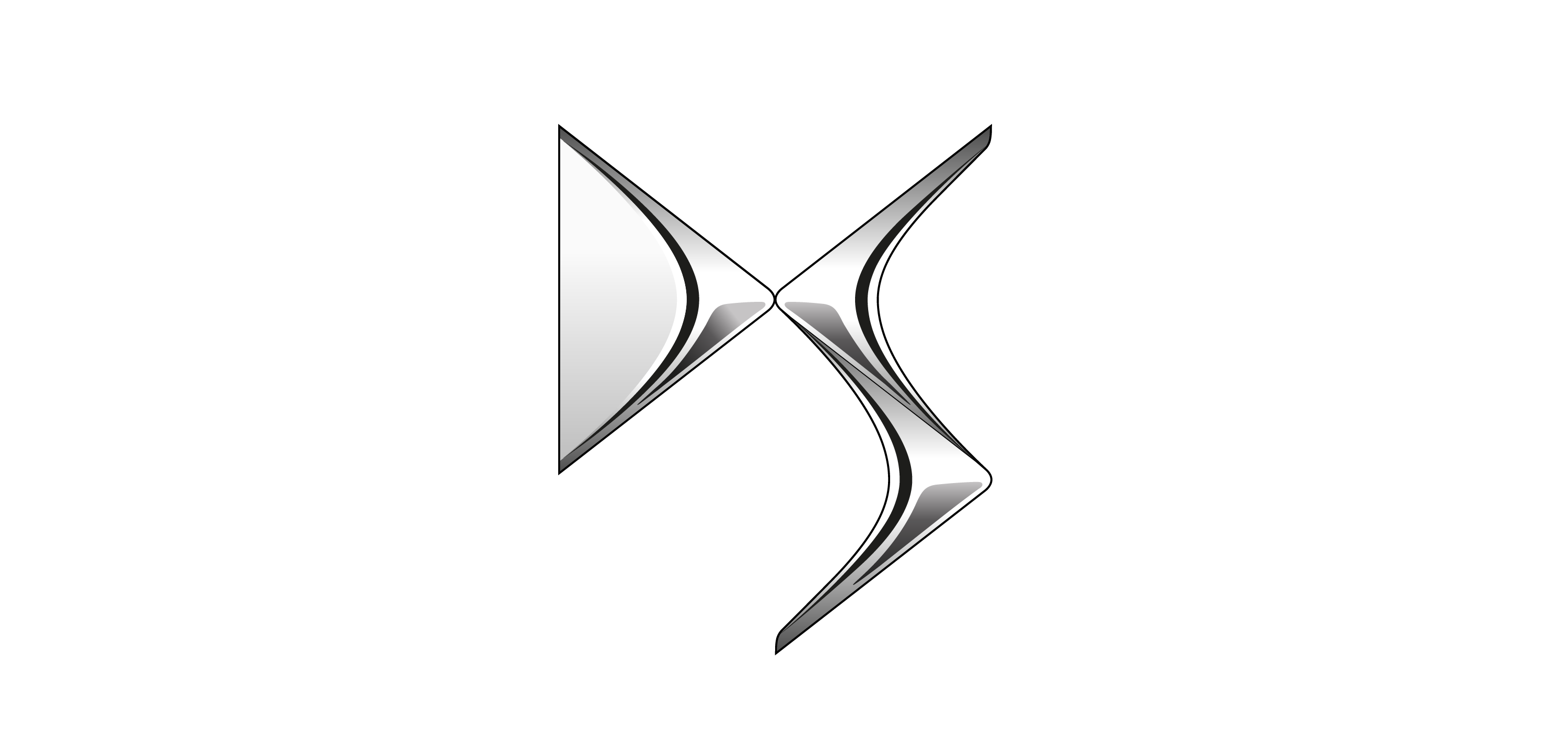 DS Automobiles Logo Vector