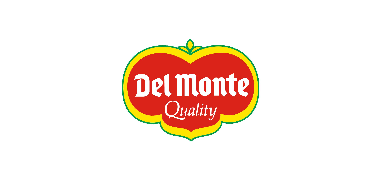 Del Monte Logo Vector