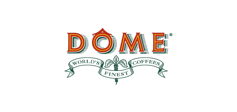 Dome logo vector