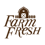 Farm Fresh logo Vector Download