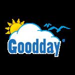 Goodday Milk Logo vector download
