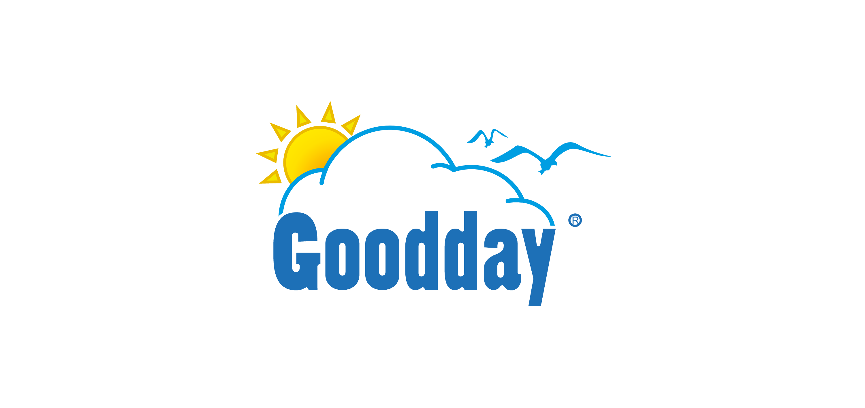 Goodday Milk Vector Logo
