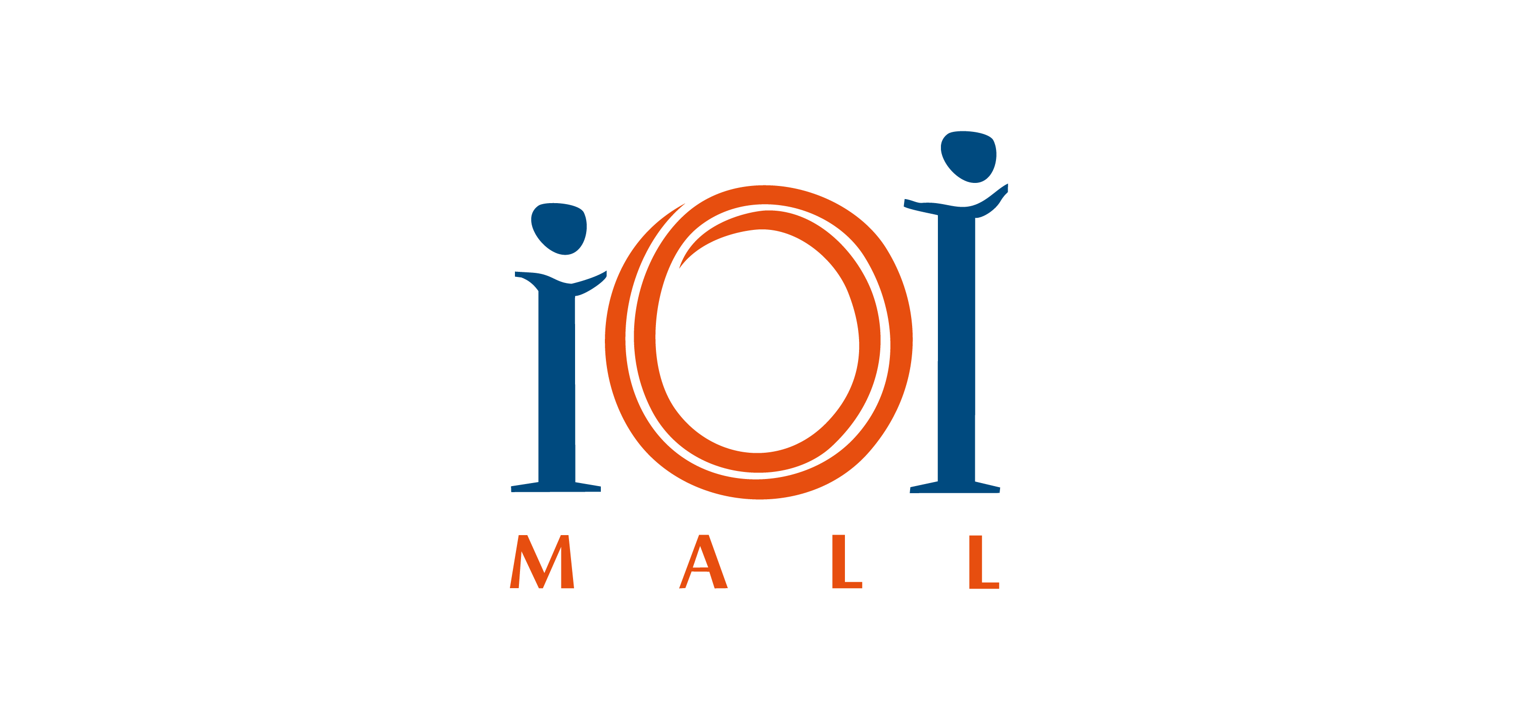 IOI Mall Vector Logo