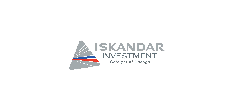 Iskandar Investment Berhad Logo