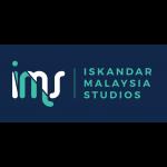 Iskandar Malaysia Studios Logo
