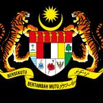 Jata Negara Malaysia Vector
