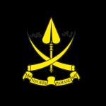 Jata Pahang vector Download
