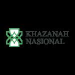Khazanah nasional Logo Vector