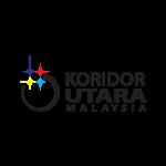 Koridor Utara Malaysia Logo