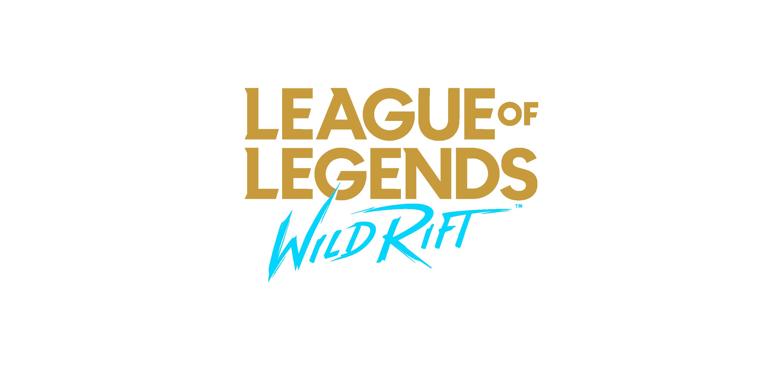 LOL Wild Rift Logo