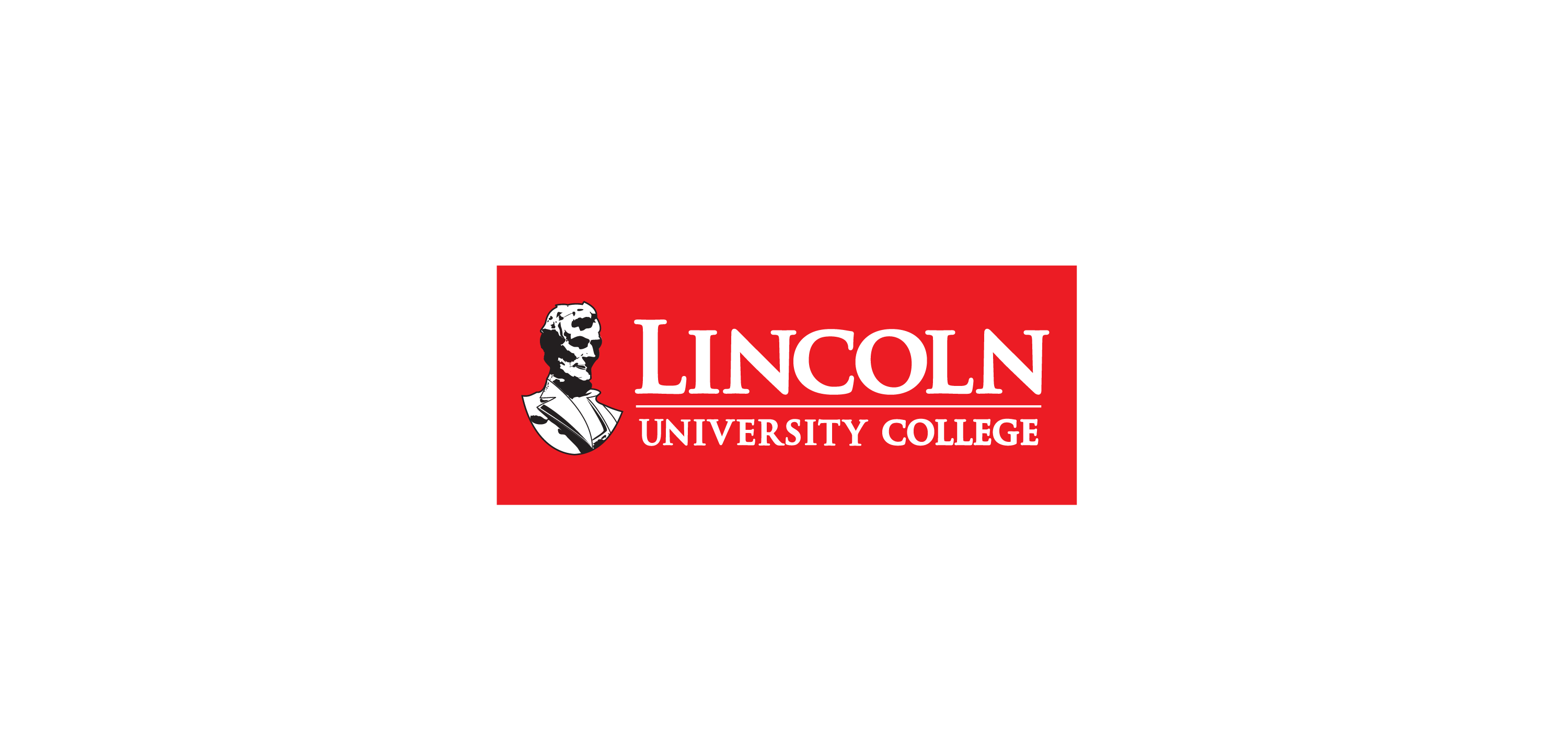 Lincon University College Logo