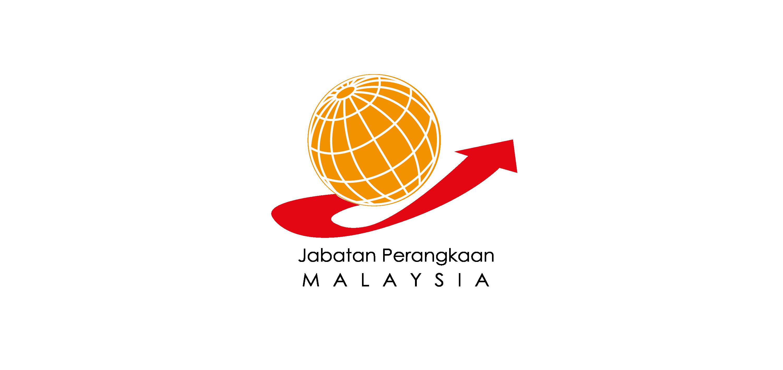 Logo Jabatan Perangkaan Malaysia New