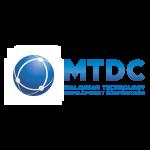 MTDC Logo Vector