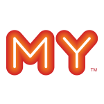 MY FM Logo Vector New