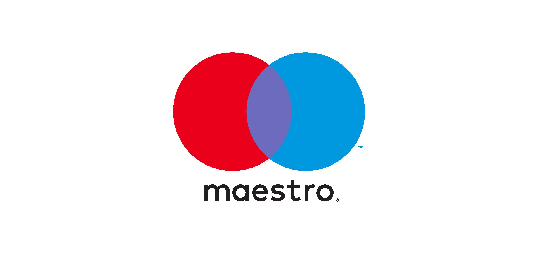 Maestro logo vector