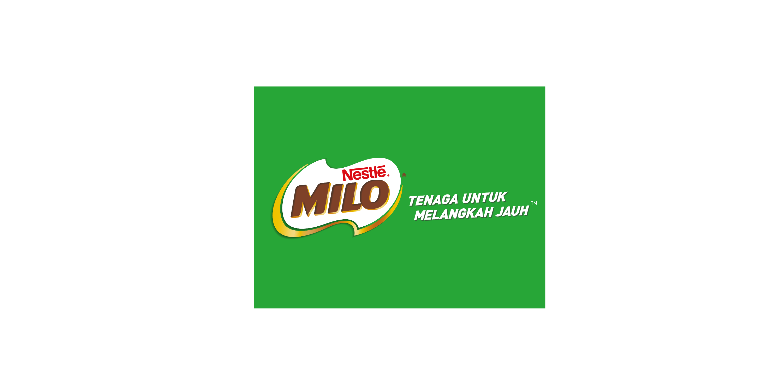 Milo Logo New