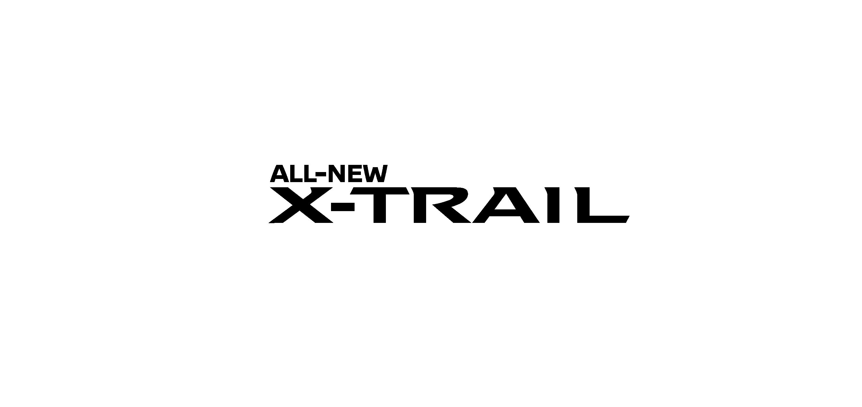 Nissan Xtrail Logo Vector