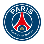 Paris Saint-Germain F.C logo Vector