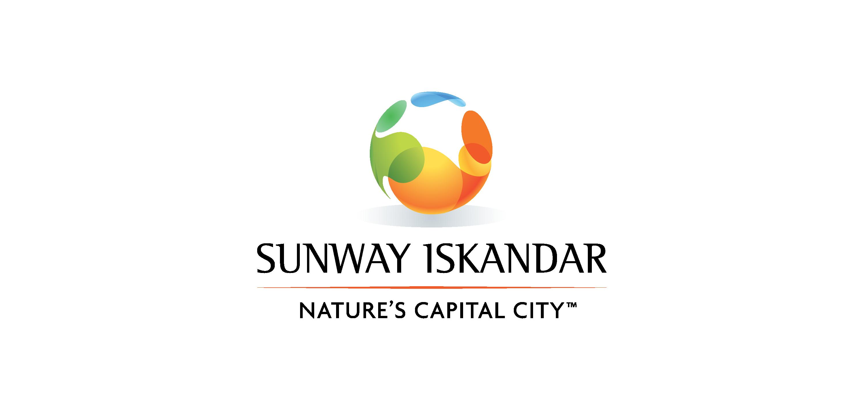SUNWAY ISKANDAR Logo Vector