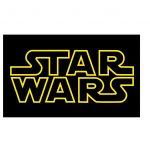 Star Wars Logo vector