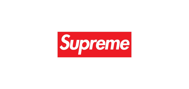 Supreme Logo vector