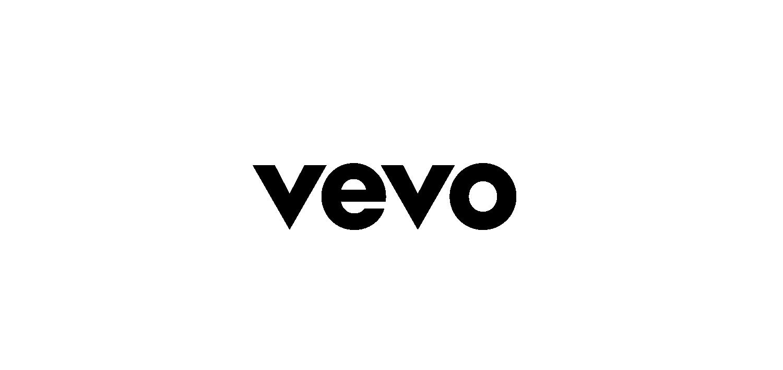 Vevo 2016 logo vector