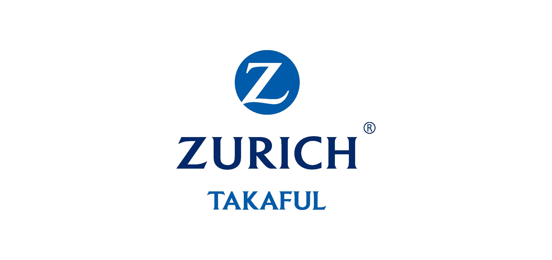 Zurich Takaful Logo Vector