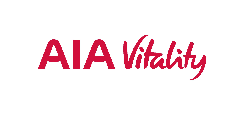 aia vitality logo vector