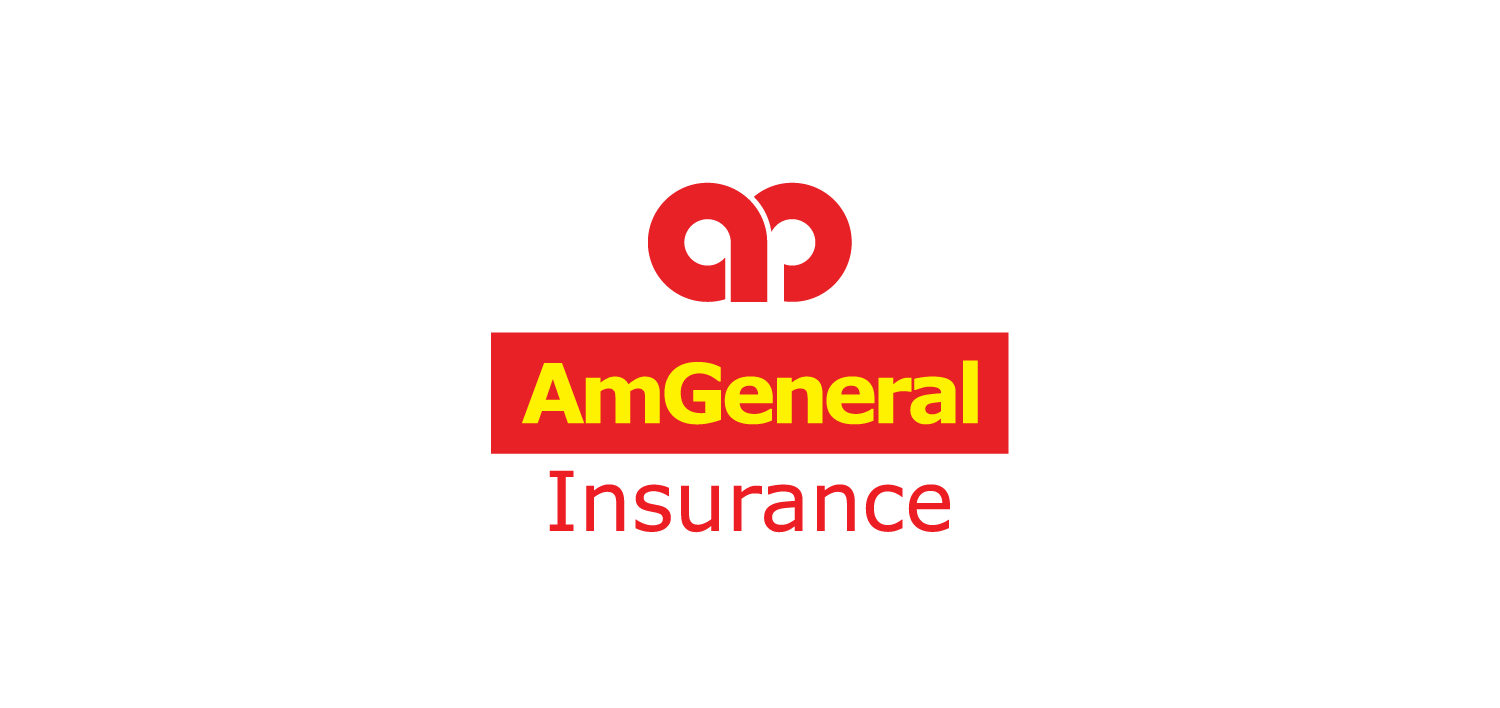 amgeneral insurance logo vector