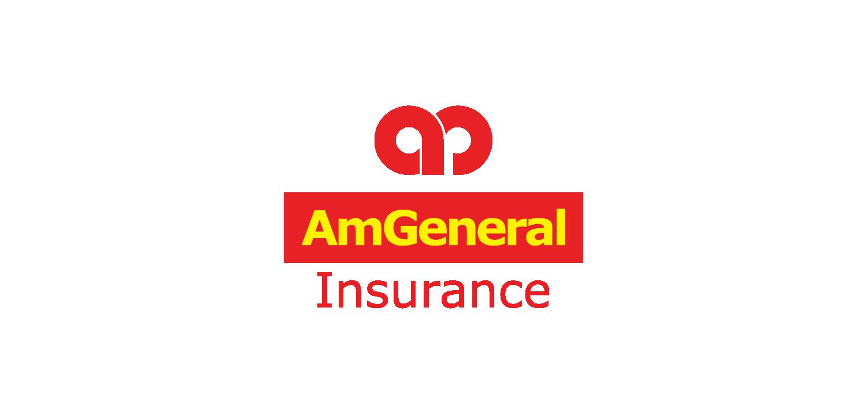 amgeneral insurance logo vector