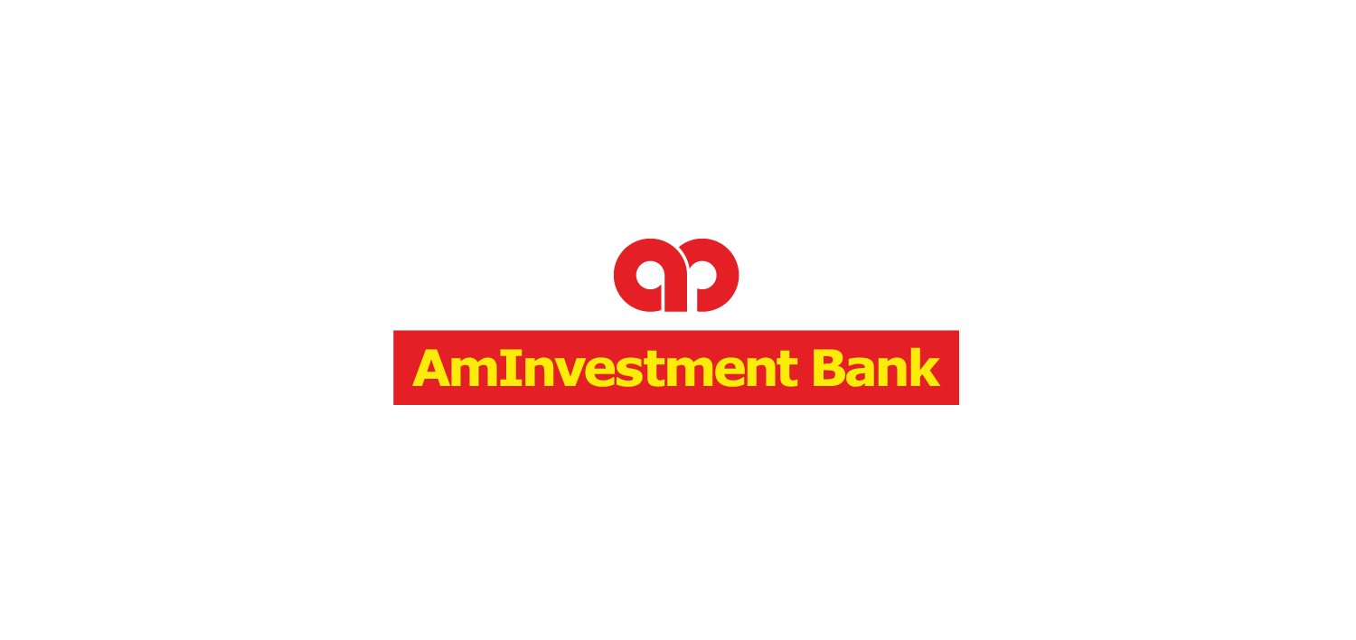 aminvestment bank logo