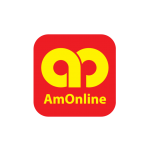 amonline logo vector