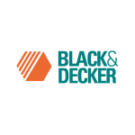 Black and Decker Logo Vector Download