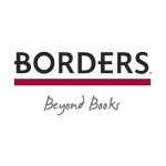 Borders Logo Vector Download
