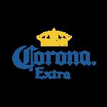 corona extra logo vector