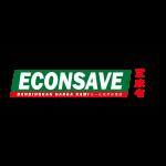 Econsave logo vector