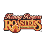 Kenny Rogers Roasters Logo Vector Download