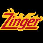 kfc zinger vector logo download