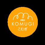 komugi logo vector