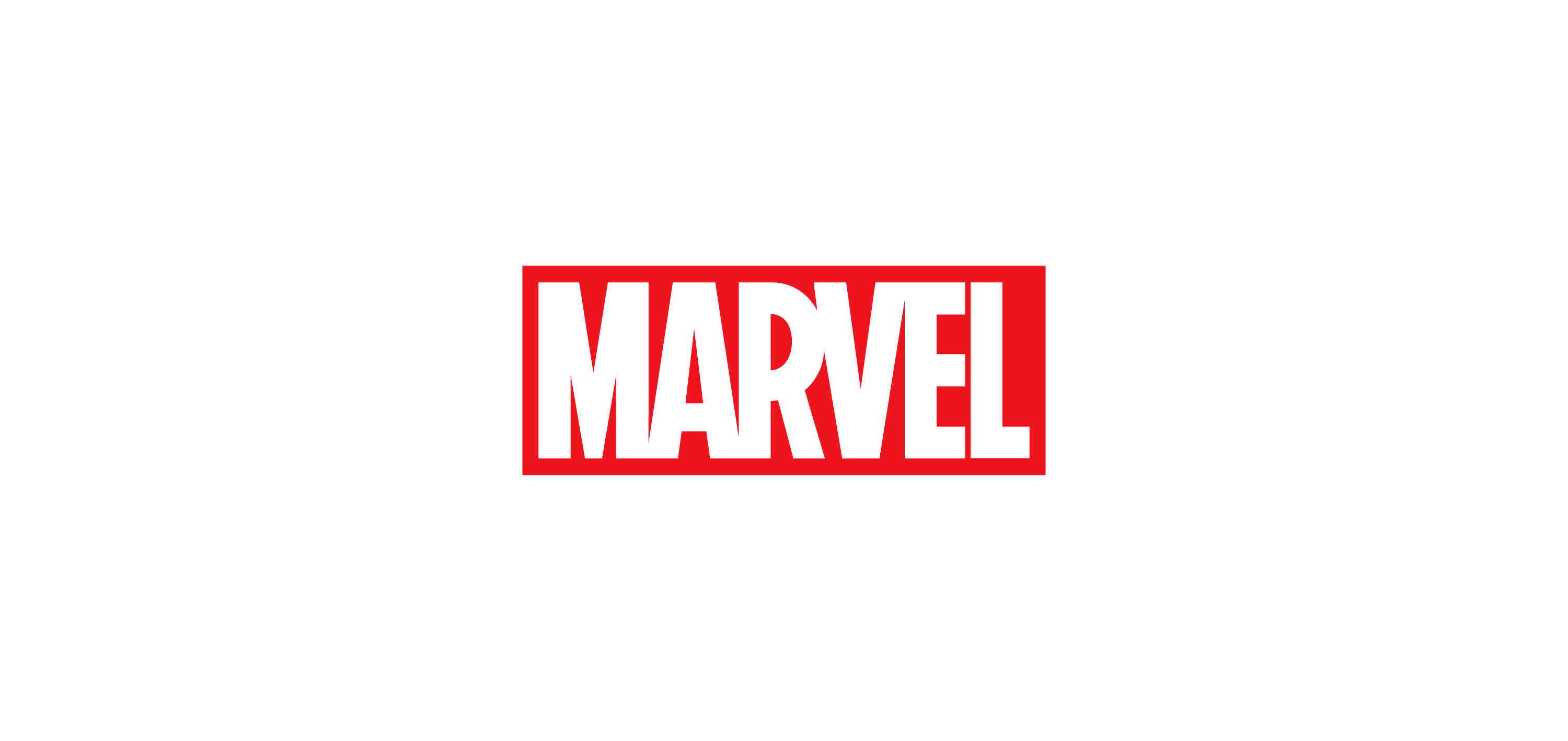 marvel logo vector
