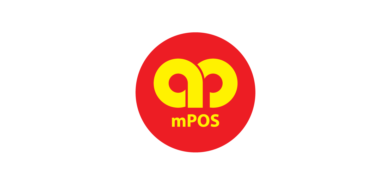 mpos ambank logo vector