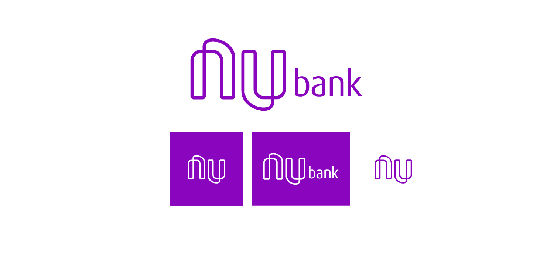 nubank logo vector