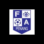 penang FA logo vector