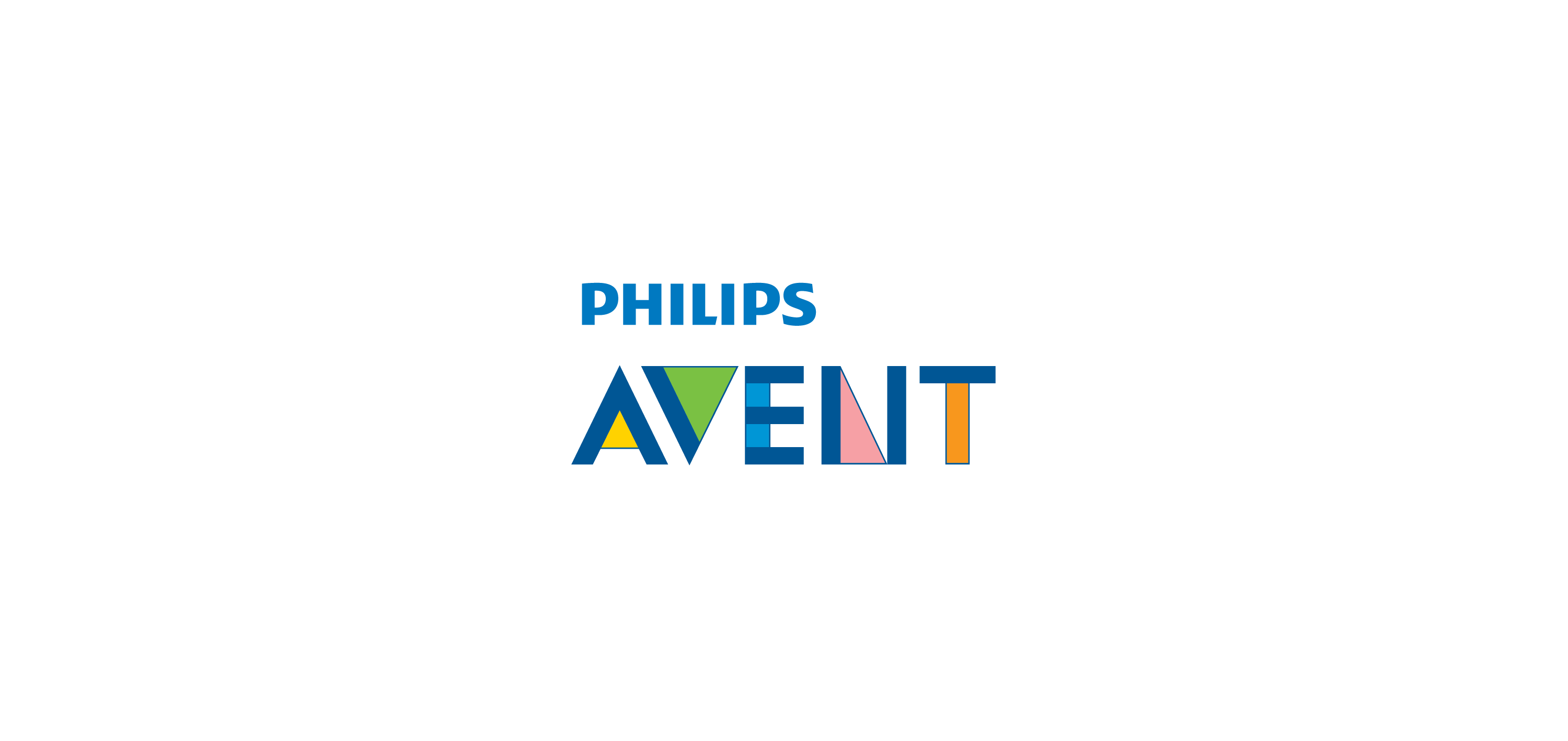philips avent logo vector